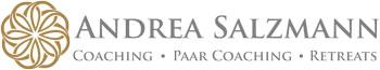 Andrea Salzmann Logo