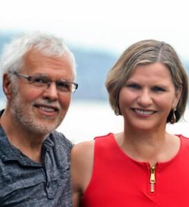 Andrea & Werner Salzmann